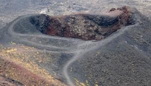 Monti Silvestri (Silvestri Craters)