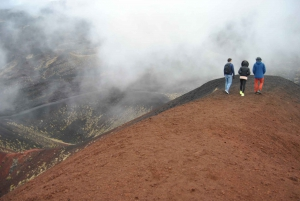 Mount Etna: Morning Etna Experience