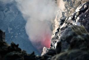 Mount Etna Summit and Crater Trek