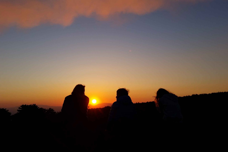 Mount Etna Sunset Tour from Catania