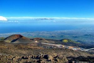 Mt. Etna South Side Day Tour