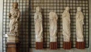 Museo Archeologico Regionale della Badia