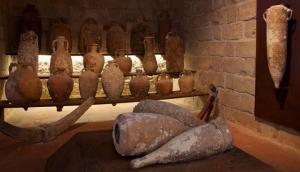 Museo Civico Torre di Ligny