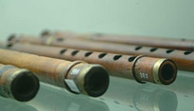 Museo degli Strumenti etnico-musicali
