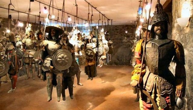 Museo dei Pupi Siciliani - Randazzo