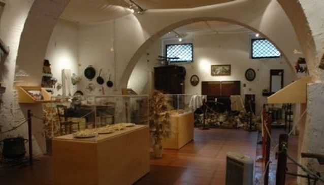 Museo del Grano - Museum of the Grain