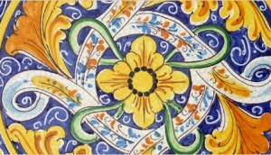Museo Regionale della Ceramica Caltagirone