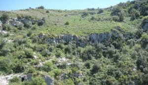 Necropolis of Pantàlica