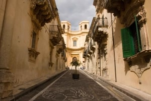 Noto 1.5-hour Guided Tour from Catania
