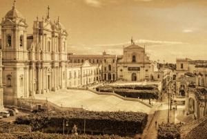 Noto, Modica and Ragusa: The Baroque Tour from Catania