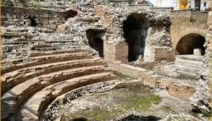 Odeon di Taormina
