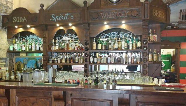 O'Seven Irish Pub Taormina