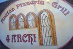 Osteria 4 Archi