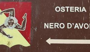 Osteria Nero D'Avola