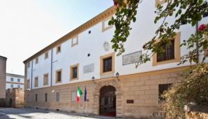 Palazzo Butera (Palazzo Branciforte)