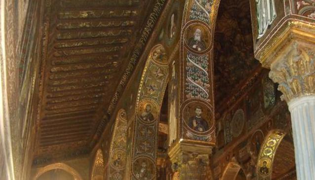 Palazzo dei Normanni - Royal Palace