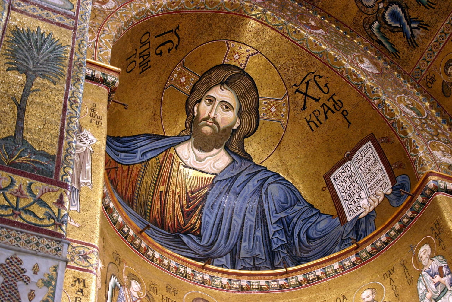 Palermo and Monreale Half-Day Historical Tour