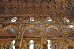 Palermo: Private Tour on the Footsteps of the Normans