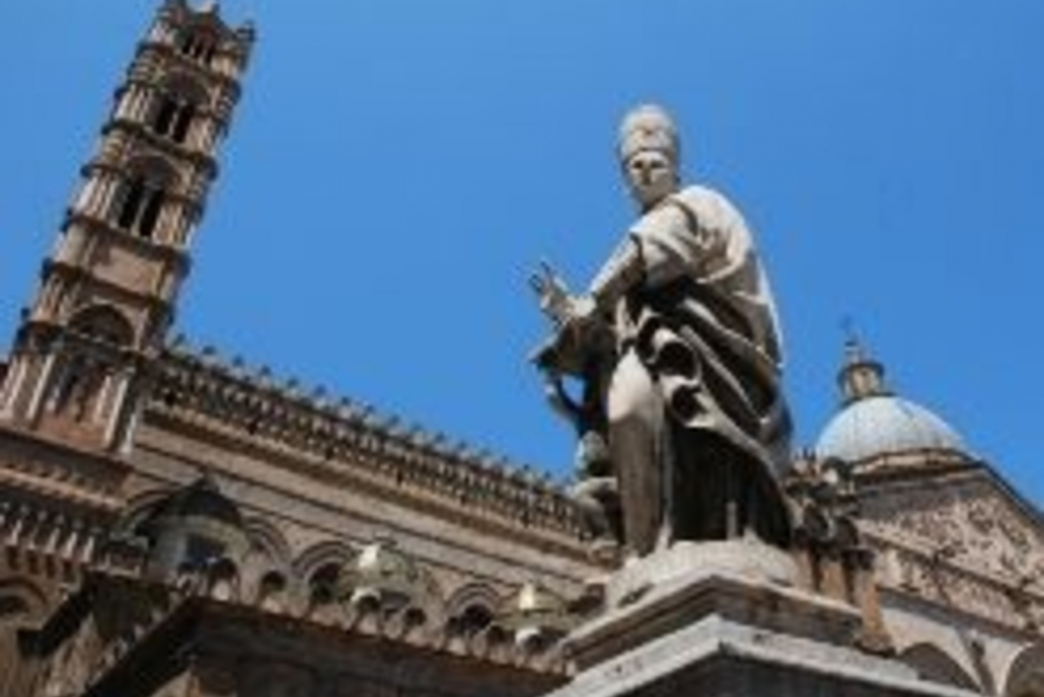 Palermo Private Walking Tour, Palatine Chapel Ticket & Lunch