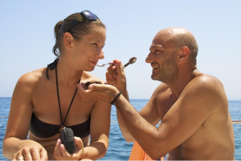 Palermo Sailing Adventure
