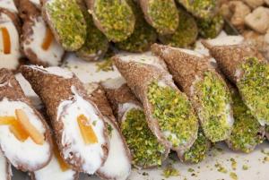 Palermo: Street Food Tour