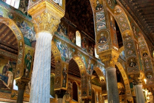 Palermo Tour: Magnificent Mixture Of Architectural Styles