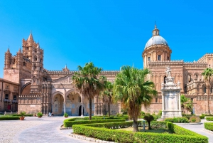 Palermo Traditional Food Tour