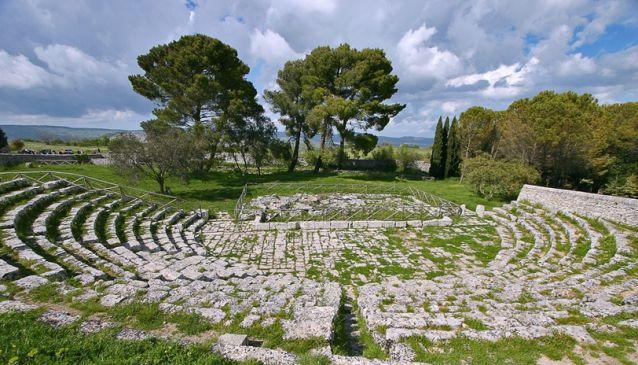 Parco Archeologico di Akrai