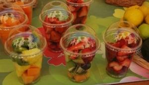 Picnic - Smoothie & Fruit Bar