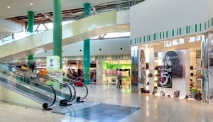 Porte di Catania Shopping Mall