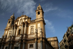 Private Tour of the Baroque in Palermo
