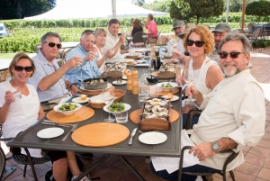 Private Tour of the Three Best Etna Wineries w/ Tasting