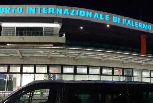 Private Transfers from Palermo Airport to San Vito Lo Capo