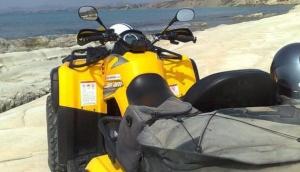 Quad Tours Agrigento