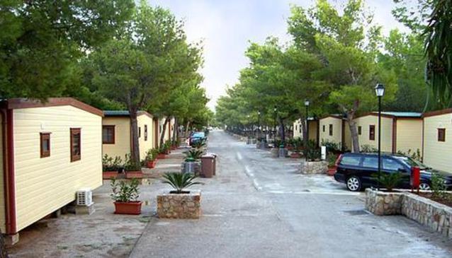 Rais Gerbi Camping Village
