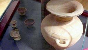 Regional Archaeological Museum of Caltanissetta
