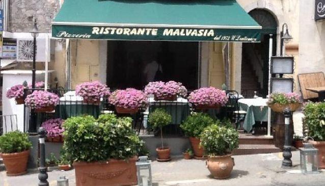 Ristorante Malvasia