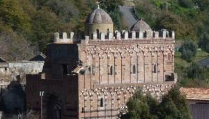 San Pietro e Paolo di Casalvecchio Siculo