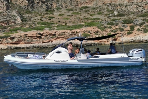 San Vito Lo Capo: Full-Day Boat Trip