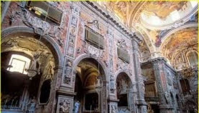 Santa Caterina Palermo