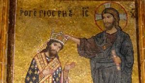 Santa Maria dell' Ammiraglio (La Martorana)