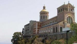 Santuario della Madonna Nera