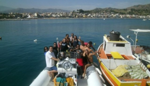 Sea Spirit Diving Taormina