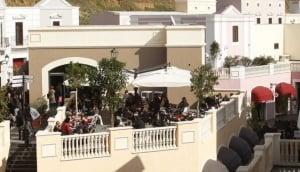 Sicilia Fashion Village