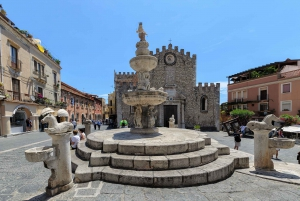Sicily: 8-Day Small Group Highlights Tour