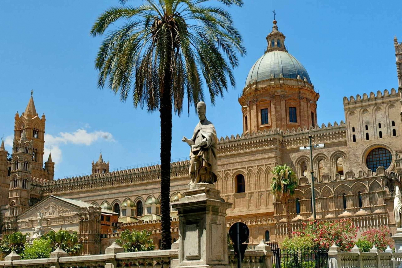 Sicily's Capital Palermo