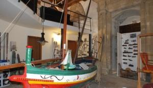 SIRMUMA - Museo del Mare