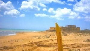 Spiagge di Triscina