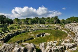 Syracuse: Neapolis Archaeological Park Private Tour