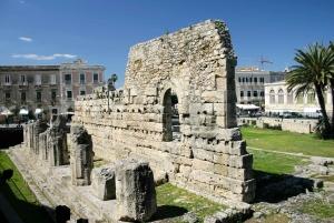 Syracuse: Private Tour of Ortygia